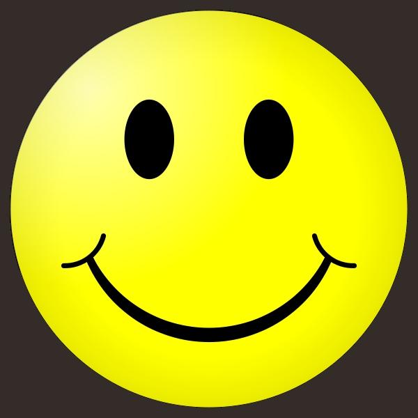Smiley-sourit